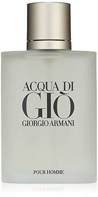 Aqua Acqua Di Gio - Giorgio Armani EDT For Men 3.4 oz Spray