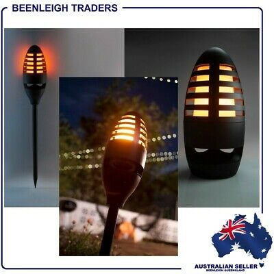 """""""BLUETOOTH WIRELESS SPEAKER FIRELIGHT LANTERN"""" These Are Awesome! - BRAND NEW"""