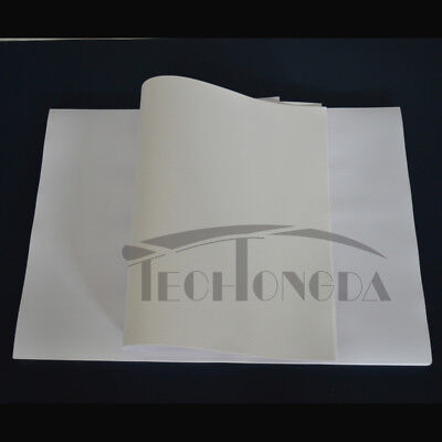 100Sheets/package A3 Quick Drying Dye Sublimation Transfer Paper Heating Press
