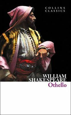 Othello by William Shakespeare 9780007902408 (Paperback, 2011)