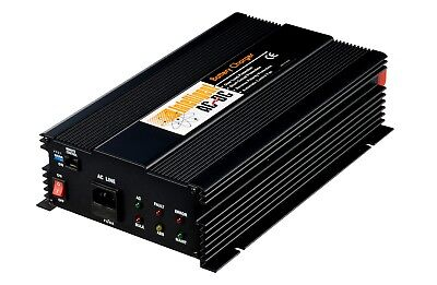 Pro Intelligent Battery Charger 50A - 12V
