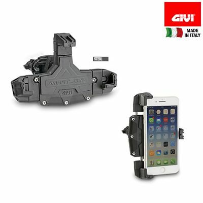 Bag For Smartphone Givi S920L Smart Clip Mt07A Tracer (Rm141) 2016-2016