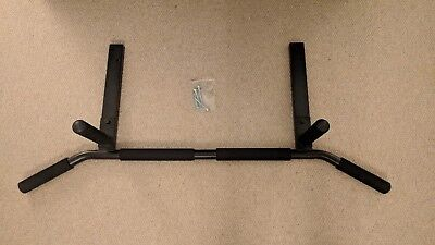 Multiple Grip Pull up Bar