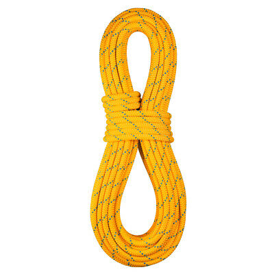 """BlueWater Ropes NFPA """"General Use"""" 1/2"""" x 180' SafeLine Static Rope - YERD"""