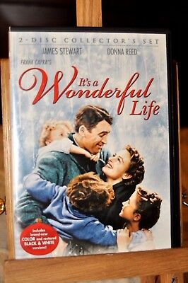 It's A Wonderful Life [Two-Disc Collector's Set]