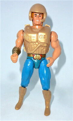 He-Man - The new Adventures of He-Man - Masters of the Universe 90er NA motu