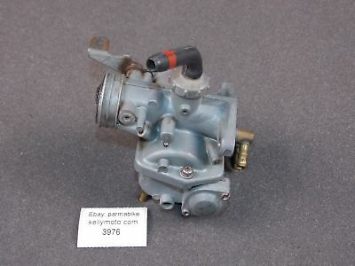 1970S HONDA CT70 TRAIL-70 KEIHIN 16MM CARBURETOR JIC-AT7B