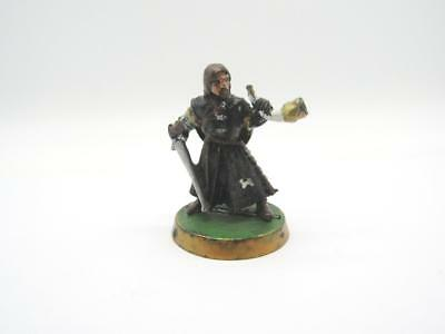Lord Of The Rings Hobbit Middle-Earth Gondor Captain Boromir Metal (w953)
