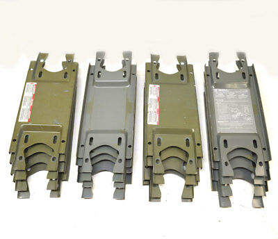 """(8 Paires) Square D Joint Assemblage I-Line II Canalisation Indoor 16 """" L X"""