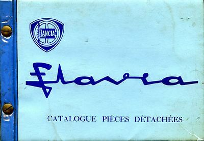 Lancia Flavia Documentation on CD/DVD Choose ONE of Four for this auction ****