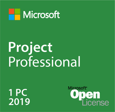 Microsoft Project 2019 Professional. 32/64 bit. Product Key + Download LINK