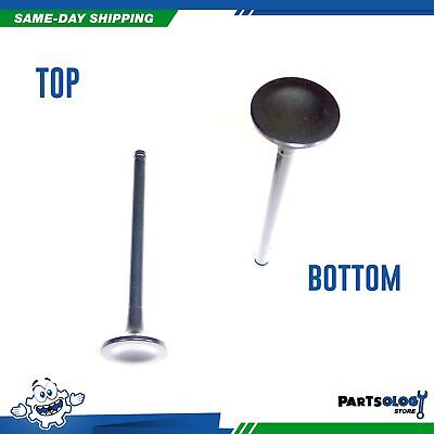 Engine Exhaust Valve DNJ EV245