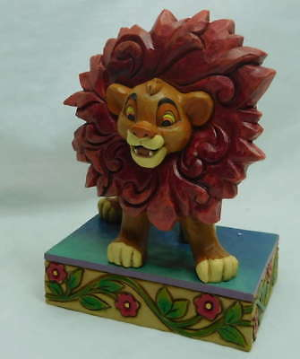 Disney Traditions 4032861 Lion King Simba Figurine NEW in BOX TV