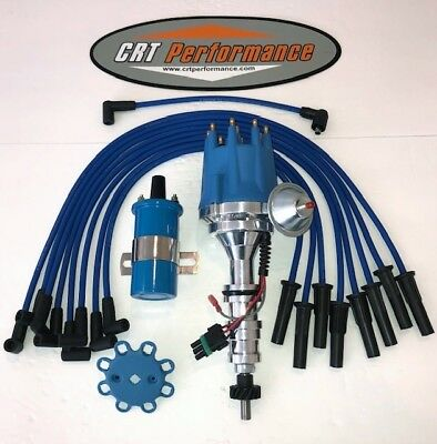 Ford 360 Coil Wiring - Wiring Diagrams List