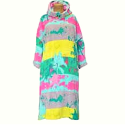 TLS Patch  Poncho Changing Robe