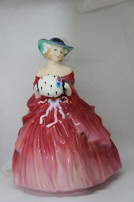 Genevieve H.N. 1962 63 Royal Doulton England Bone China Excellent Condition