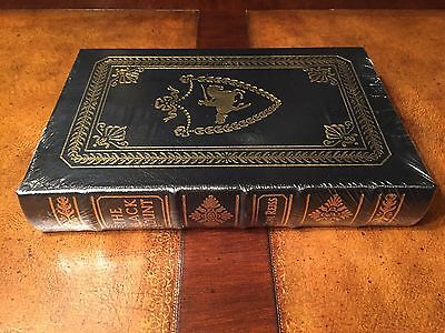 Easton Press The Black Count: Real Count of Monte Cristo SEALED