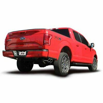 Borla New Exhaust System F150 Truck Ford F-150 2015-2018