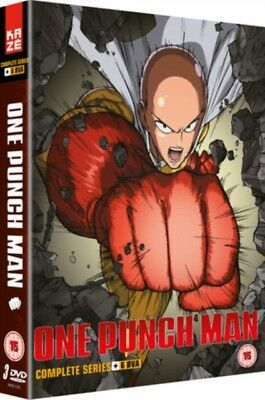 One Punch Man Collection 1, 3700091031552