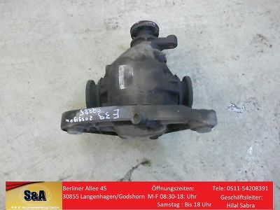 BMW E39 520 I   Differential 3.64  1428472 899033        (02285)