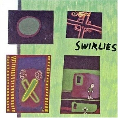 Swirlies - What To Do About Them  CD  7 Tracks  Alternative Rock & Pop  Neuf