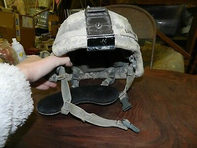Specialty Defense Systems SDS Size LG Advanced Combat Helmet ACH