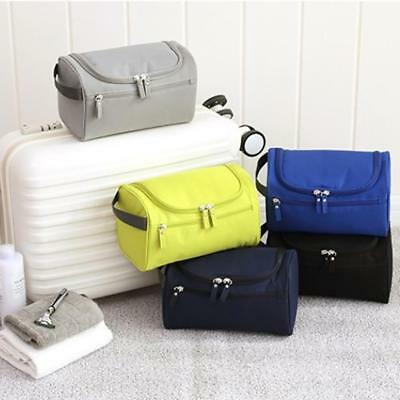 Women Cosmetic Case Make UP Bag Women Travel Men Waterproof Toilet-New