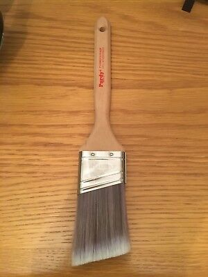 Purdy Clearcut GlidePaint brushes 2.0 inch New X2 Brush's