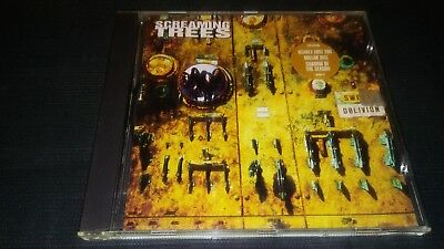 Sweet Oblivion by Screaming Trees LIKE NEW MADE IN USA*free shipping*