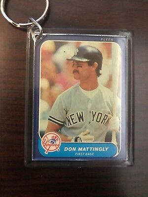 fcdfdd23b539df DON MATTINGLY RETIREMENT Sleeve Patch New York Yankees Donnie ...