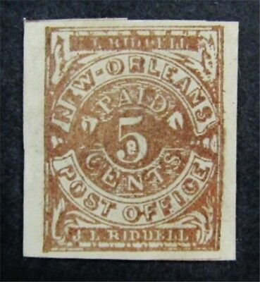 nystamps US CSA Confederate Stamp # 62X3 Mint OG H $300