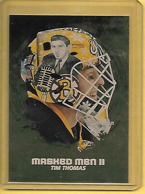 03-04 BAP OLAF KOLZG 1/300The Mask II SILVER Between The Pipes(*CAPITALS*)RARE