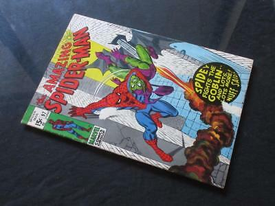 Amazing Spider-Man #97 DC 1971 - drug book, not CCA approved!