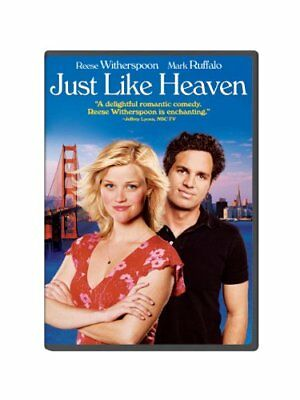 Just Like Heaven (2005) [DVD] NEW!