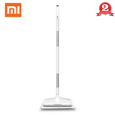 Xiaomi Professional LED Wireless Handheld Electric Mop Floor Vibration Scrubber