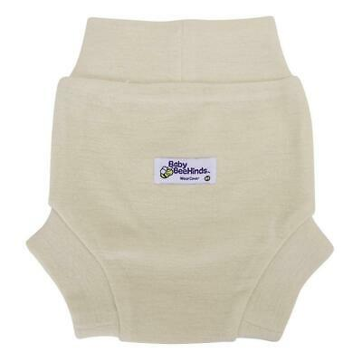 Baby Beehinds Wool Cover Eco Environmentally Friendly