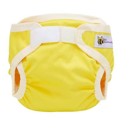 Baby Beehinds PUL Cover (PUL with Velcro) Sunshine Eco Enviromentally Friendly