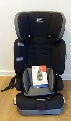 Convertible Booster Seat Mothers Coice Tempo