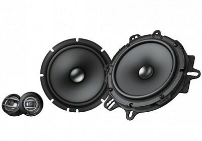 PIONEER TS-A1600C 16.5cm 2-Way Component System (350W)