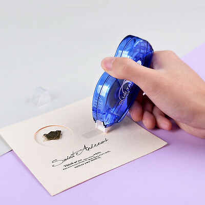 22M Roller Pen Mini Double Sided Adhesive Roller Tape Adhesive*Transfer  PMA