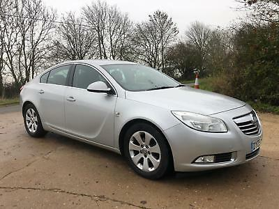 2009 Vauxhall Insignia 1.8 SRI only 79,000 long mot, excellent runner NO RESERVE