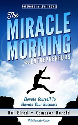 The Miracle Morning for Entrepreneurs [EB00k] [PDF] FAST BY MAIL