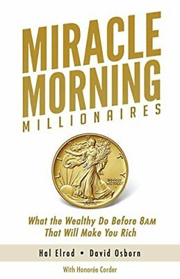 Miracle Morning Millionaires EB00K PDF FAST BY MAIL