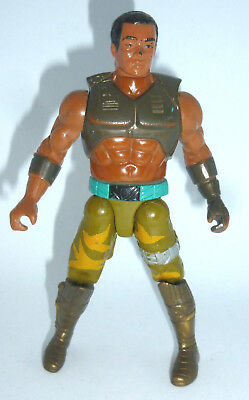 Vizar - The new Adventures of He-Man - NA He-Man MOTU Masters of the Universe