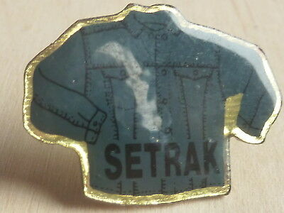 Pin's Pin Badge Mode Setrak