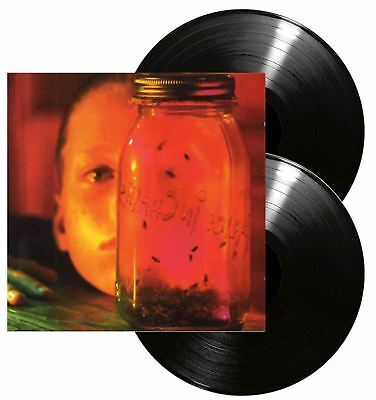20b14300c160 ALICE IN CHAINS ***Jar Of Flies & SAP *Brand New Double 180 Gram ...