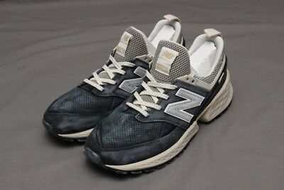 New Balance Ms574Vc Navy