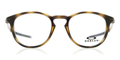 60171c26a3 NEW MEN EYEGLASSES Oakley OX8105 PITCHMAN R 810503 50 - EUR 103
