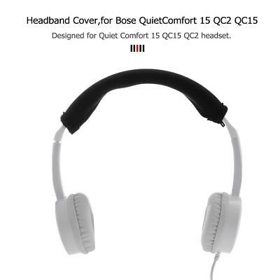 Replacement Headband Cushion Pad Cover For Bose Quietcomfort 15 Qc2 Qc15 Headset