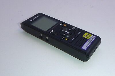Olympus Digital Voice Recorder - VN-741PC